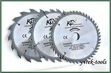 165mm X 16mm 20mm X 48t Saw Blade For Lxt Bss610 Makita Bosch Dewalt Hilti