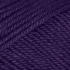 Filati di cotone blu per hobby creativi