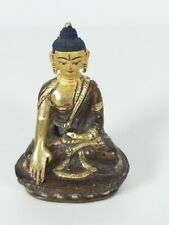 More details for oriental diety , buddha appr.8cm tall