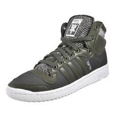 Zapatillas deportivas de hombre textiles adidas color principal verde