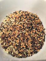 Panch Puran Panch Phoron Punchpooran Whole Mixed Spice 100g Bengali 5 Spice