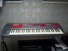 Ensoniq Halo vintage synthesizer 100-240volts