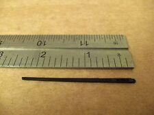 C.S. Osborne #411 1/2 Leather Lacing Needles (Pack Of 25)