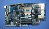 Clevo SAGER W370ST W370SS6-77-w370ss00 Laptop Motherboard *AS IS*