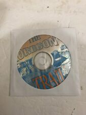 The Oregon Trail - Version 1.0 (1994) - MECC Mac & PC CD Ships N 24h