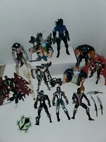 Spawn / Todd McFarlane Action Figure Lot Figures Lot 1