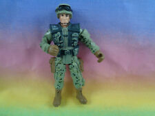 Chap Mei Green Army / Soldier Force Action Figure