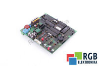 MAIN BOARD BTL FOR OPERATOR PANEL PCS095 PG095.507.A LAUER ID20637
