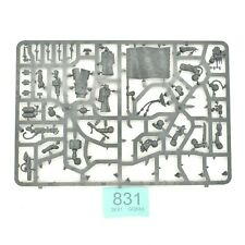 Warhammer 40K Imperial Guard Militarum Scions Command Sprue Spares Parts