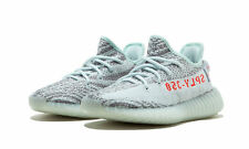 63851f5d4d4cca Adidas adidas Yeezy Boost 350 V2 Blue Athletic Shoes for Men