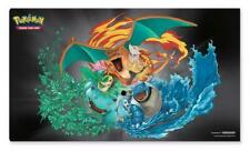 TAG TEAM Generations Play Mat :: Official Pokemon Playmat :: Brand New :: Full S