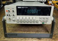 Fluke model 8840A Dmm