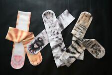 Us Stock Unisex Animal Paw Socks 3D Printed Fast Shipping
