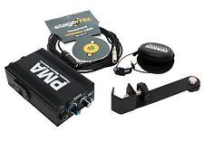 Elite Core PMA Personal Monitor Earphone Amp w/ 10' Cable/ In-Ear Earphones