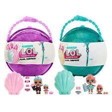 bambola LOL surprise PEARL sfera gioco per bambina bimba 6 anni omg LLU36000