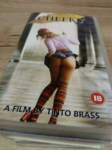 VHS TAPE TINTO BRASS