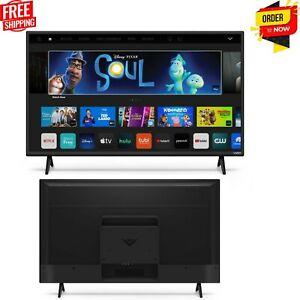 Refurbished VIZIO 32  Class HD Smart TV D-Series D32h-J