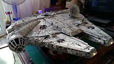 "Star Wars 28"" Millenium Falcon Resin Conversion kit 300 pcs Near Studio Scale"