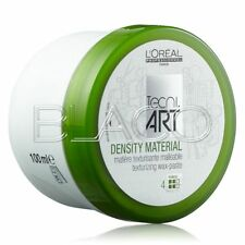 LOREAL TECNI.ART DENSITY MATERIAL PASTA CORPORIZZANTE PER CAPELLI 100ML