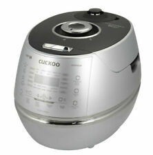 Cuckoo CRPDHSR0609F Pressure Cooker