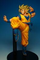 Banpresto Dragon Ball Super FES Vol.2 Figure ~ Super Saiyan Goku BP37688