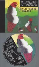CD--4 XANG--DER STEIRISCHE BRAUCH--WILFRIED--KERN BUAM--