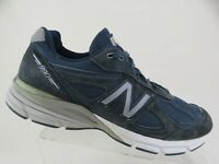 NEW BALANCE 990v4 Blue Sz 11 D Men Running Shoes