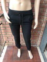 pantaloni sportivi SYNERGY made in Italy uomo UNISEX COTONE Fitness pants