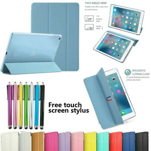 For Apple iPad Air 2 9.7 2018/17 Pro 11 Mini 10.5 Magnetic Smart Stand Case