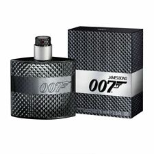 James Bond 007 Eau de Toilette EDT For Men 75 ml Spray