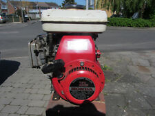HONDA G100 PETROL ENGINE BELLE CEMENT MIXER