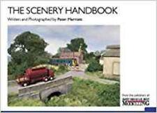 The Scenery Handbook, New, Marriott, Peter Book