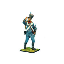 First Legion: Nap0370 French 1st Light Infantry Chasseur Sergeant Major