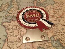 THE BRITISH MOTOR CORPORATION LTD BMC