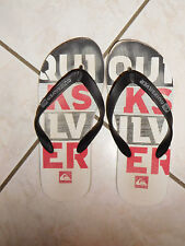 TONGS GARCON POINTURE 36 QUIKSILVER TBE