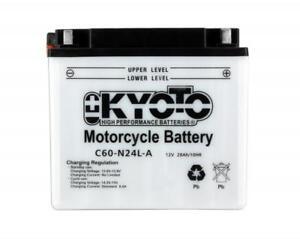 Batería Kyoto Y60-N24L-A