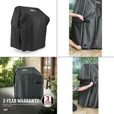 spirit and spirit ii 2-burner gas grill cover   weber premium fits accessory new