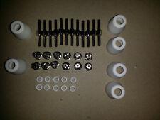 Tips Consumables For Ramsond Plasma Cutter Consumables 40pcs Fits Ramsond 50amp