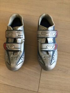 SIDI Women's spinning shoes size 39