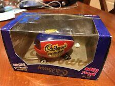 CORGI Cadburys Creme Egg Car 57501