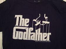 The Godfather movie Black T shirt M