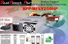 275W FOR 1U FLEX ATX POWER SUPPLY REPLACE HP PAVILION s7210 SLIMLINE!