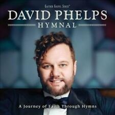 DAVID PHELPS (GOSPEL) - HYMNAL * NEW CD
