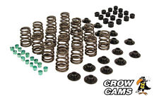120LB SINGLE CONICAL VALVE SPRING KIT HSV SENATOR VZ VE LS2 LS3 6.0L 6.2L V8