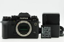 Fuji Fujifilm X-T1 16.3MP Mirrorless Digital Camera Body #213