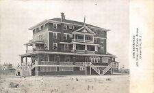 NJ - 1900's The Berkeley in Ocean City, New Jersey - Cape May County