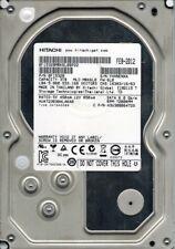 Hitachi HUA723030ALA640 P/N: 0F15328 MLC: MRK6L0 3TB