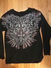 Affliction t shirt XXL Affliction 2XL Long Sleeves