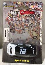 Ryan Newman #12 Alltel Team Caliber 1:87 Pull Back Diecast Car