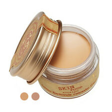 SKINFOOD Salmon Darkcircle Concealer 10g - #1 Natural Beige - UK SELLER